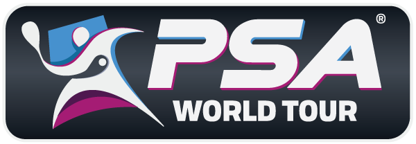 official website of the psa world tour