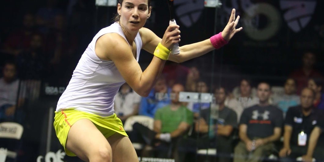 Greatest Female Squash Players to Ever Compete: Top 100