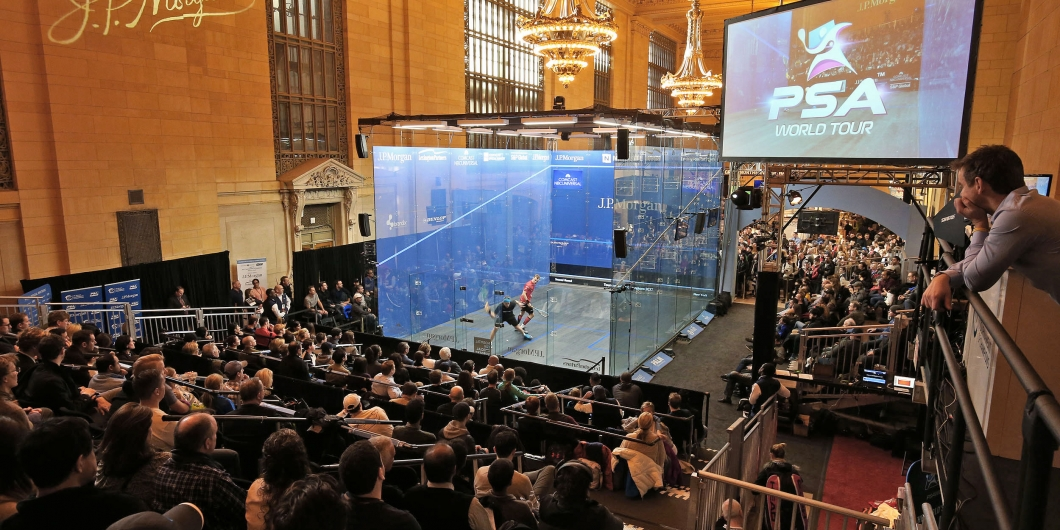 Tournament of Champions Signs New Agreement with J P  Morgan