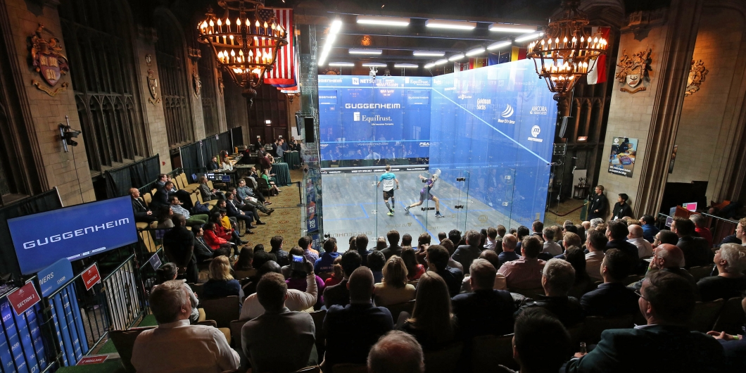 2018 Windy City Open To Become Most Lucrative World Series