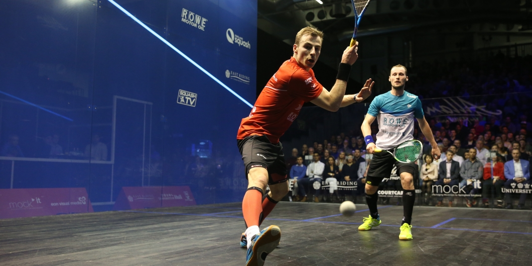 watch live action from the allam british open