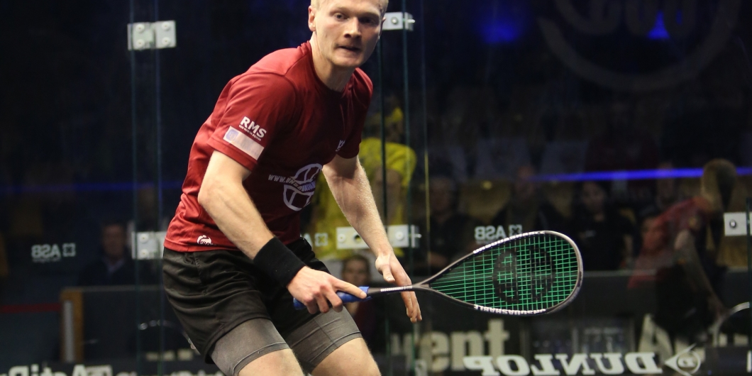 makin becomes first welshman in a decade to reach british
