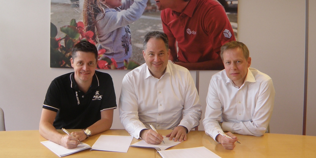 Psa Sign Agreement With Dpd Netherlands To Stage Psa World Tour Gold