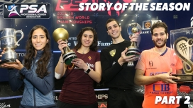 SQUASHTV | Watch Official Live Streaming From the PSA World Tour